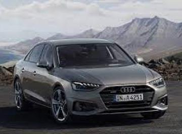 Audi A4 2021 ra mắt với nhiều đổi mới, mẫu sedan ăn khách nhất