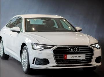 Audi A6 2021: Giá xe lăn bánh & đánh giá thông số kỹ thuật (5/2021)