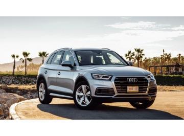Audi Q5: Giá xe Audi Q5 2021 và khuyến mãi tháng 5 mới nhất