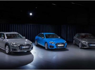 Chi tiết giá xe Audi A4 hoàn toàn mới, kèm giá bán tại Đà Nẵng