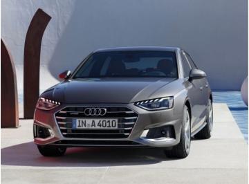 Giá xe Audi A4 2021 và khuyến mãi tháng 5 mới nhất tại Đà Nẵng