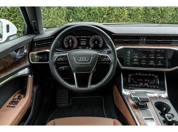 Giá xe Audi A6 2021 và khuyến mãi tháng 5 mới nhất tại Đà Nẵng