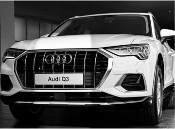 Giá xe Audi Q3 2021 và khuyến mãi tháng 5 mới nhất tại Đà Nẵng