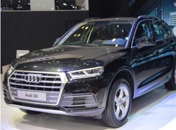 Giá xe Audi Q5 mới nhất tháng 5/2021 tại Đà Nẵng