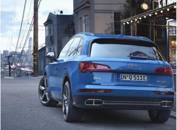Thông số kỹ thuật Audi Q5 kèm bảng giá & Ưu đãi tháng 05/2021