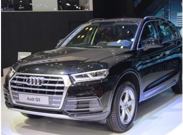 Thông số xe Audi Q5, bảng giá xe, khuyến mãi tại Đà Nẵng
