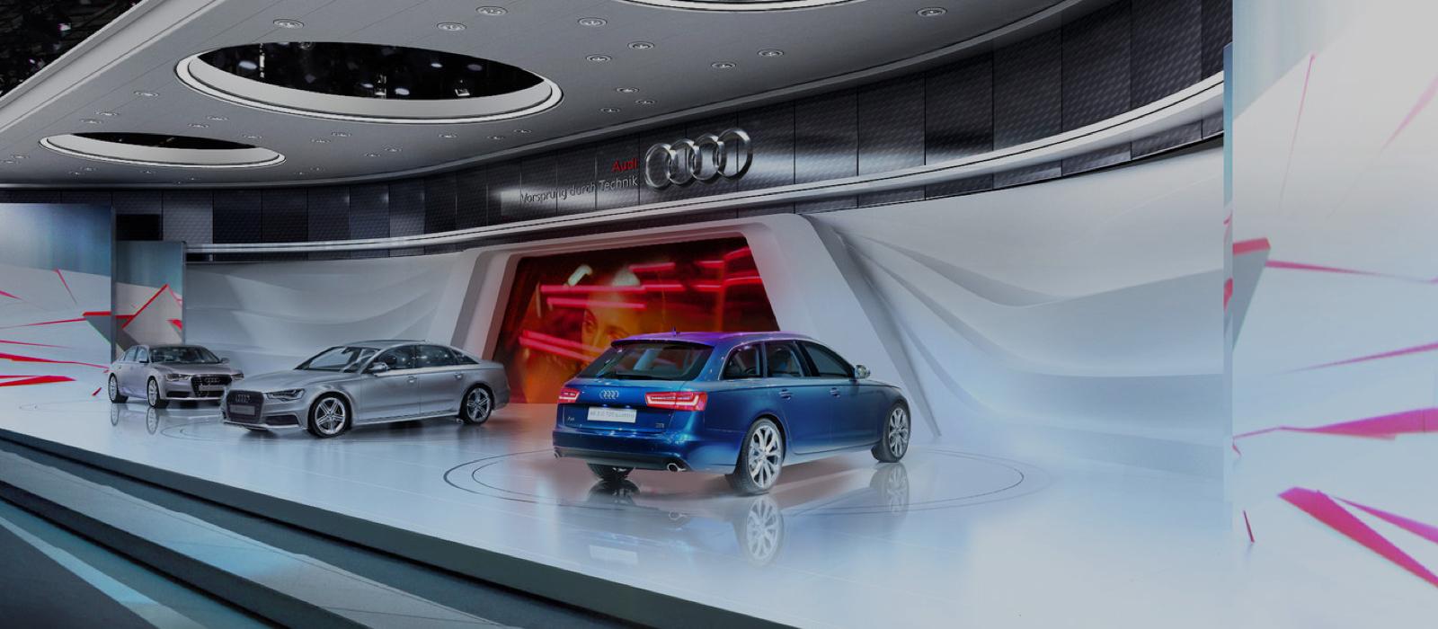 Giới thiệu về đại lý xe Audi Đà Nẵng