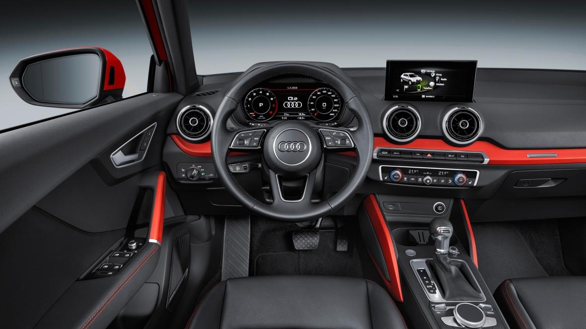 Giá xe Audi Q2 Đà Nẵng (3)